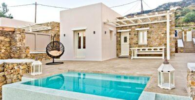 Karpathos: Luxury holidays in the endless blue