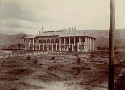 Attica: Agia Sophia, the most historic hospital In Greece