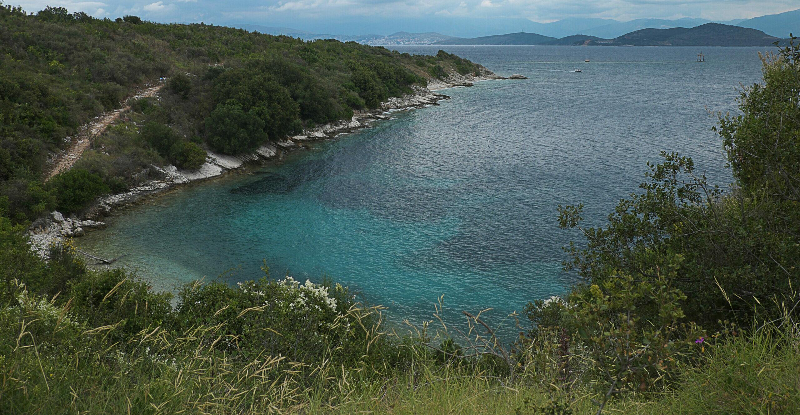 "Peloponnese: Achaia – Akoli The Greek ""Abysses"""