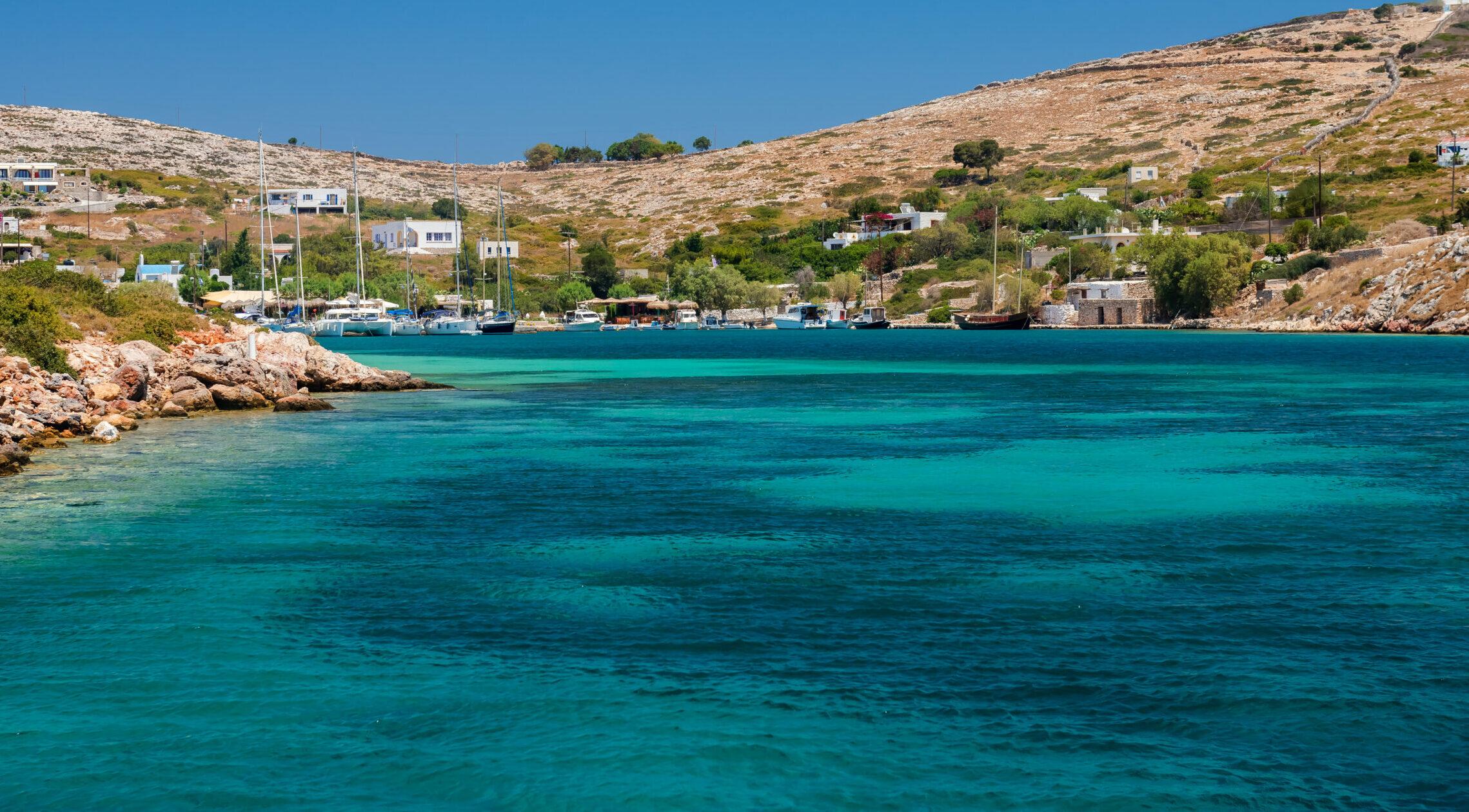 Arkoi-Dodecanese: An escape to calmness