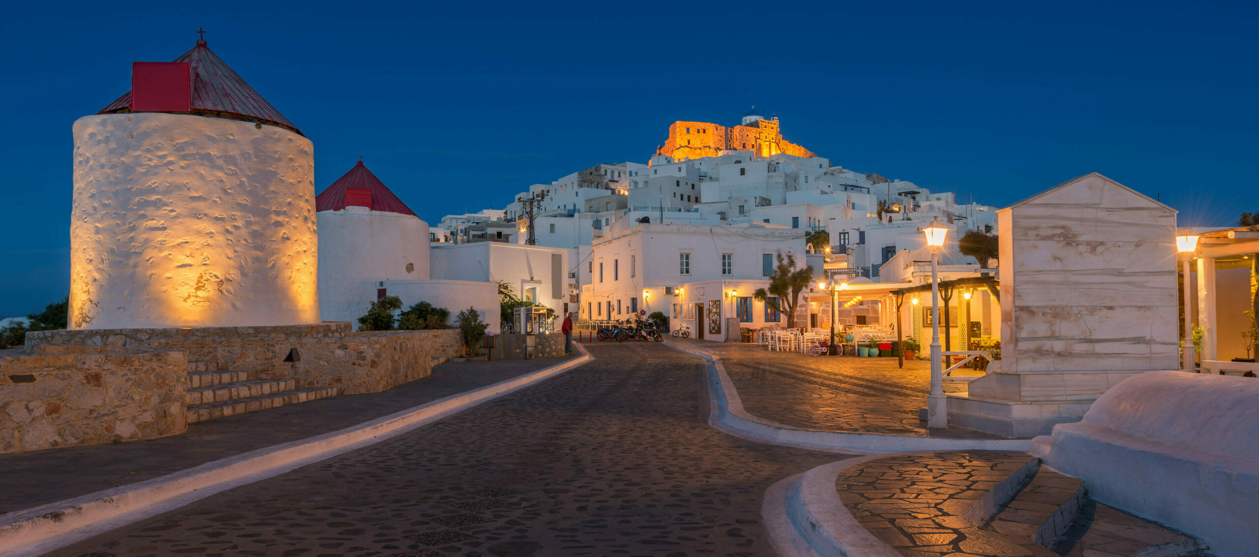 Astypalaia: Four must-sees