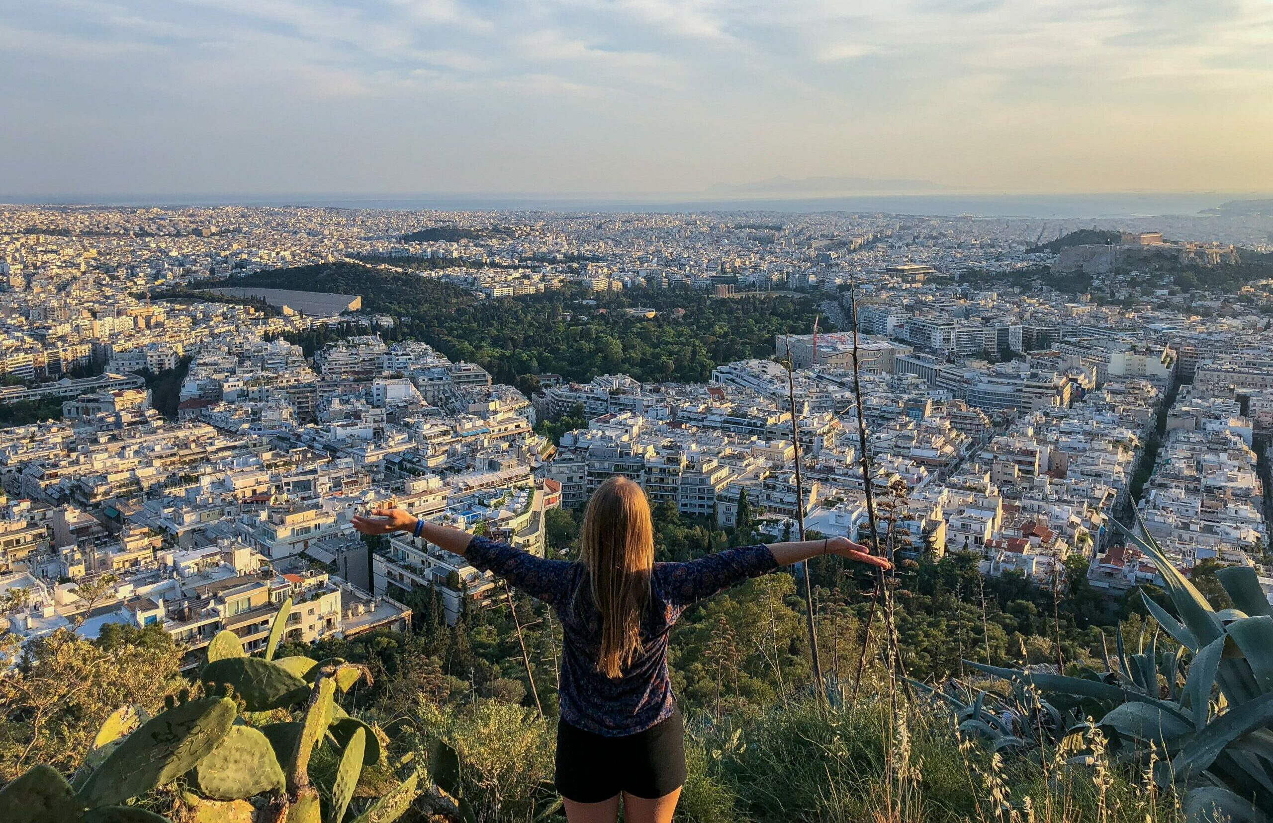 Athens: its place among the world's 500 most innovative cities