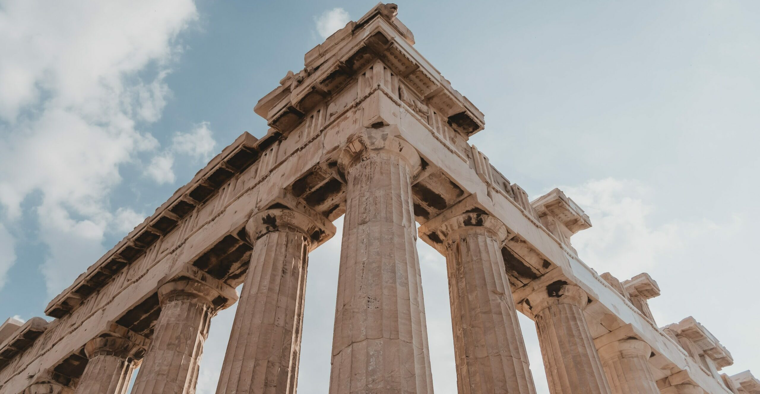 Athens: where the ancients shed tears and why