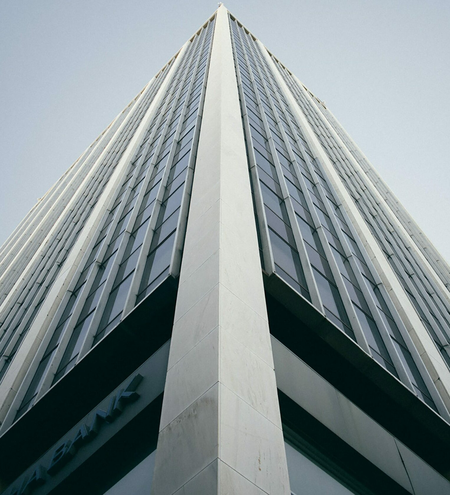 Athens Tower: The story behind the iconic building