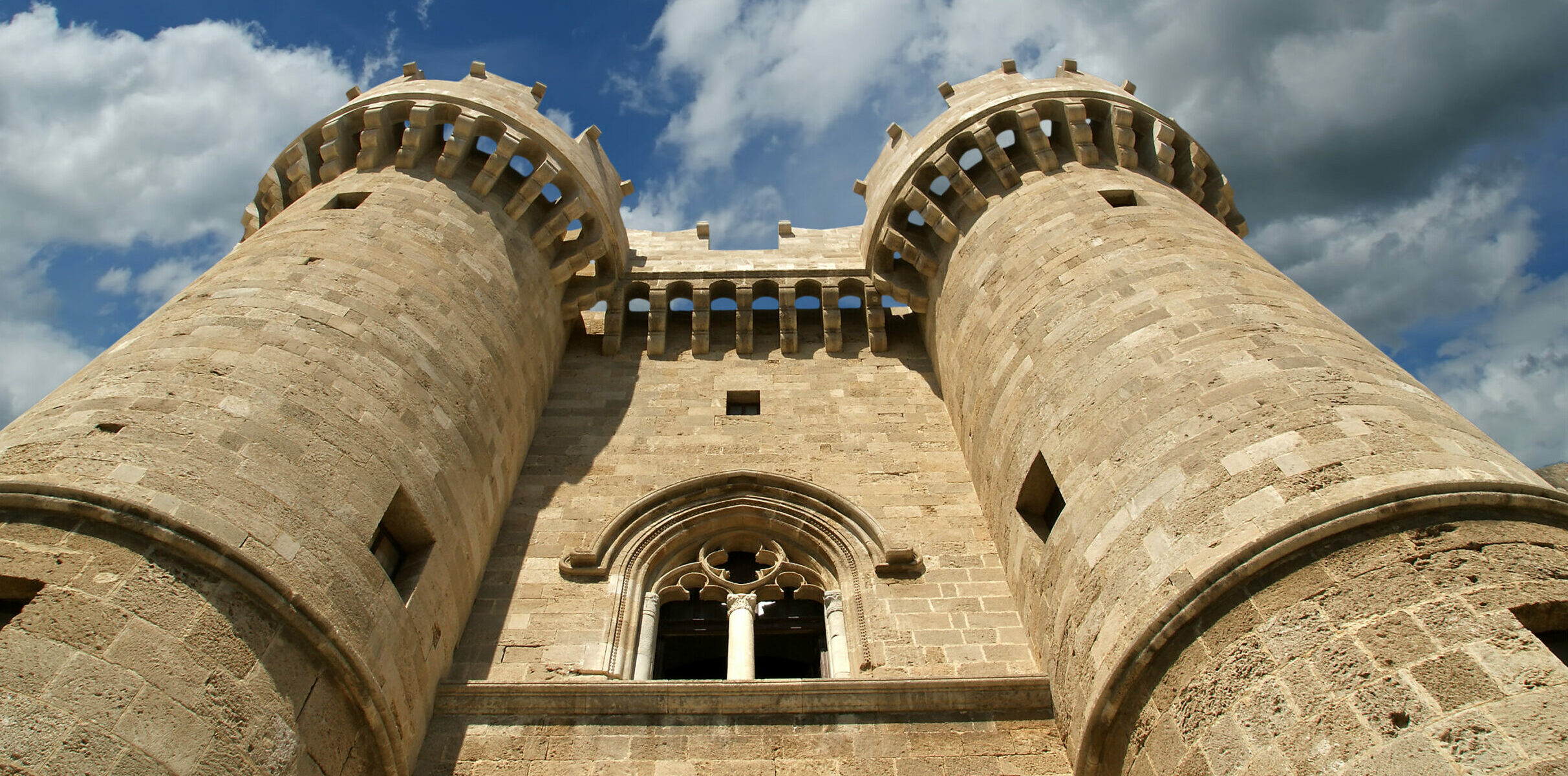 Rhodes: The unique sights of the Medieval city
