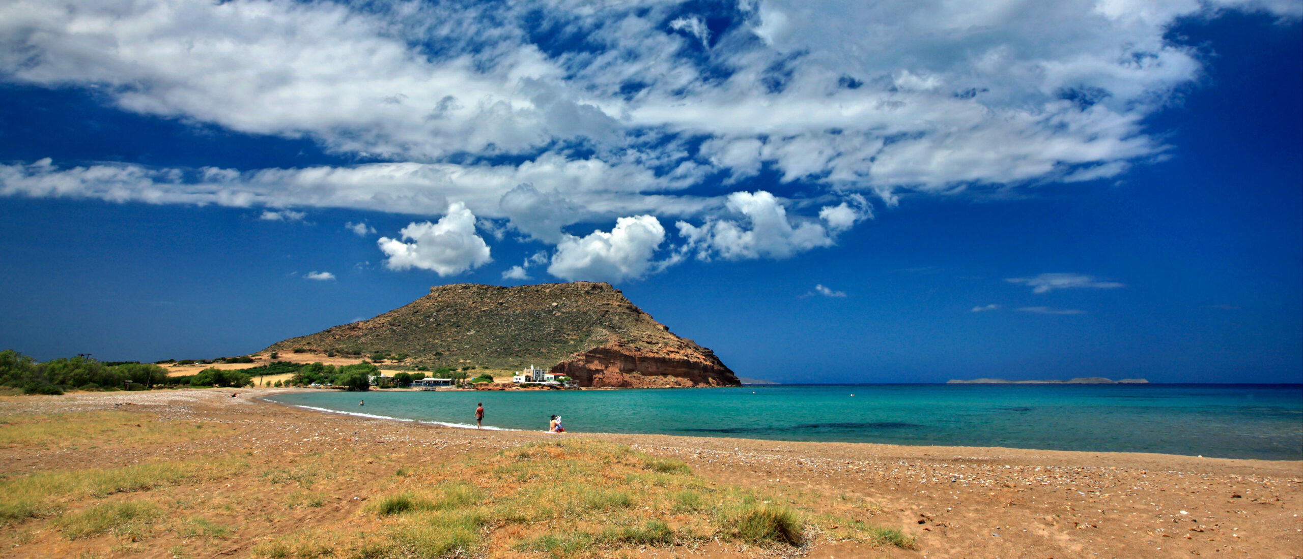 Chiona and Grandes: An exotic and unexplored corner of Greece