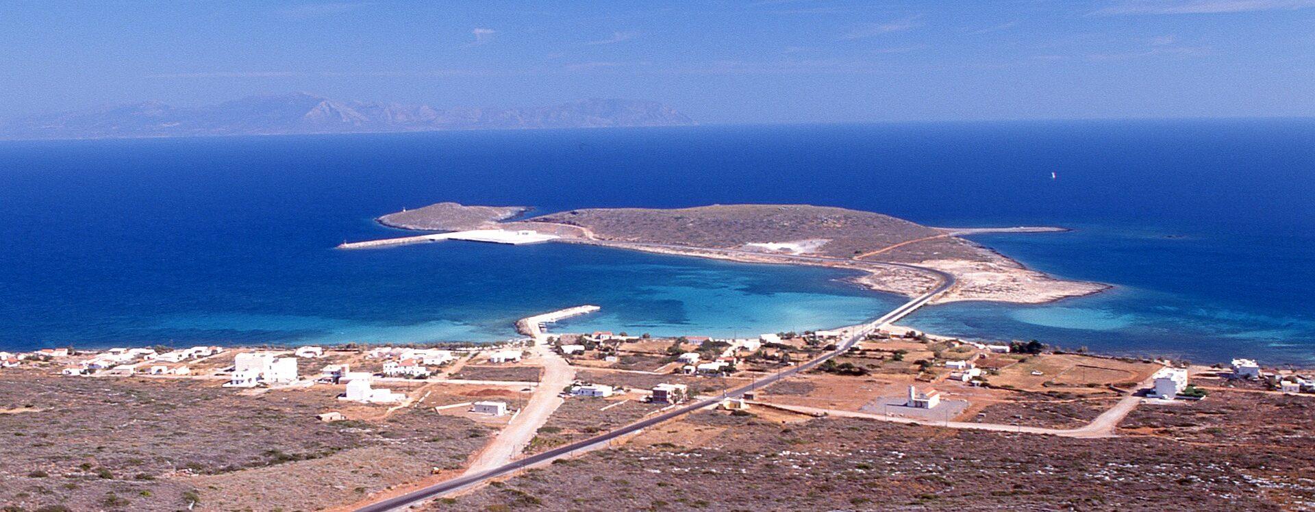 Diakofti: An earthly paradise well worth a visit