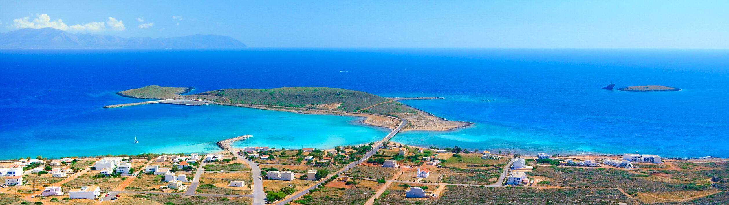 Diakofti: The dream port of Kythera