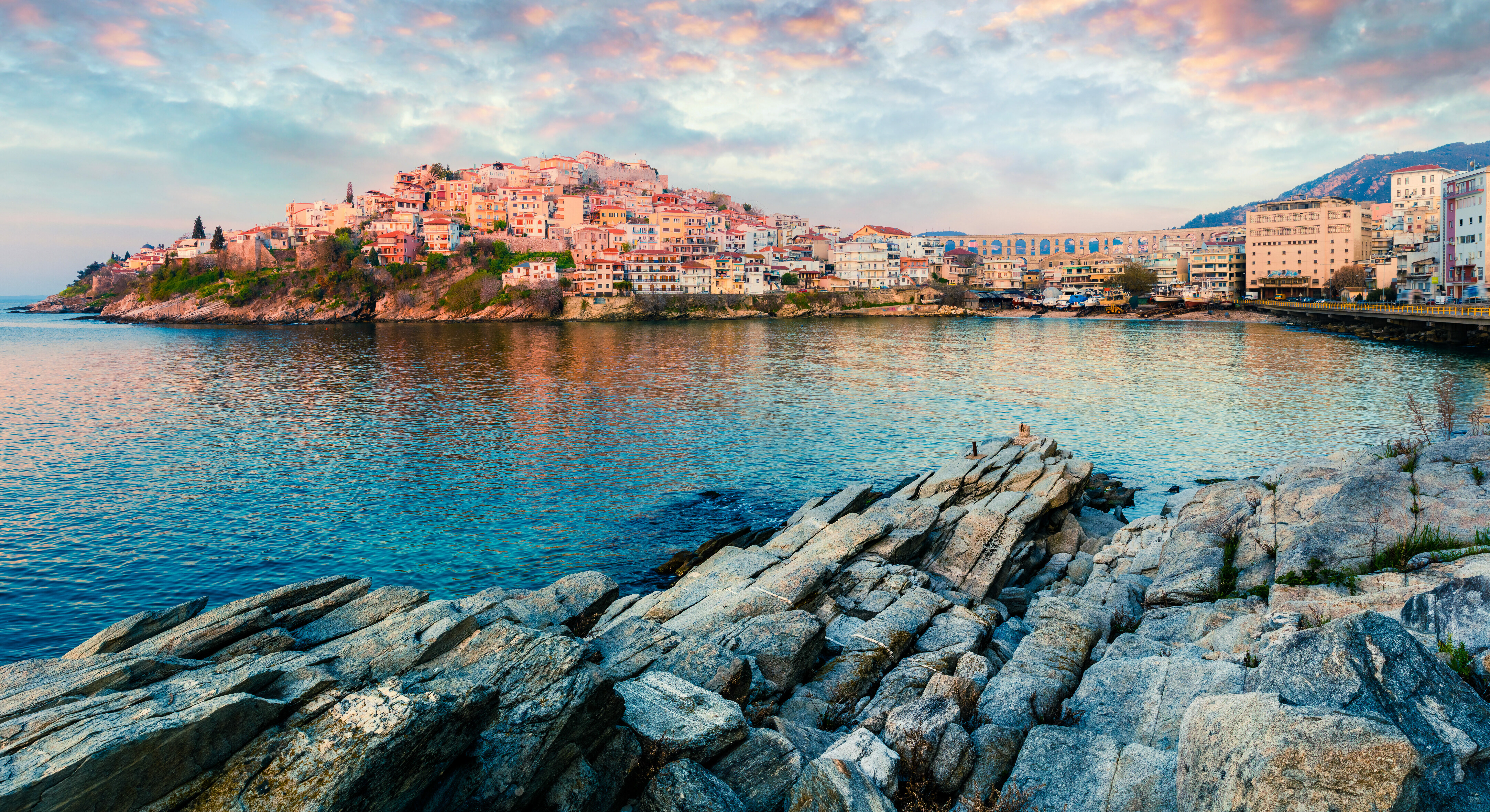 Kiltiritsa: A gastranomic trip to Kavala