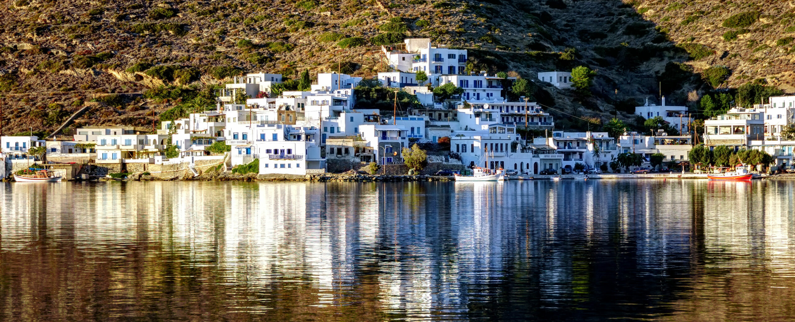 Patatato: The dish that convinces you that Amorgos knows about gastronomy