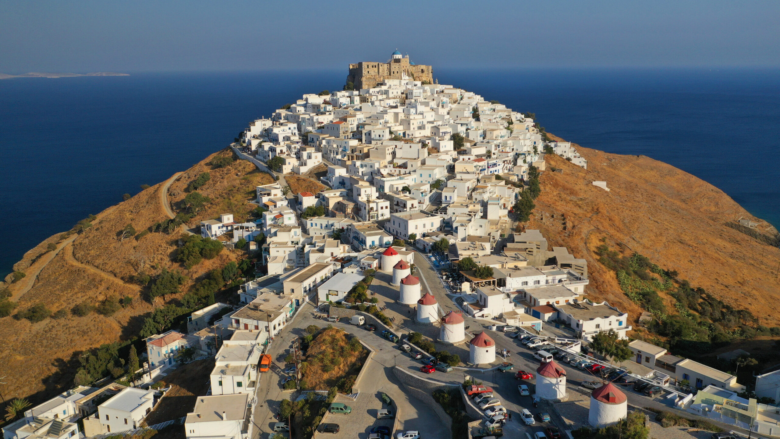 Meet the alternative and atmospheric Astypalaia