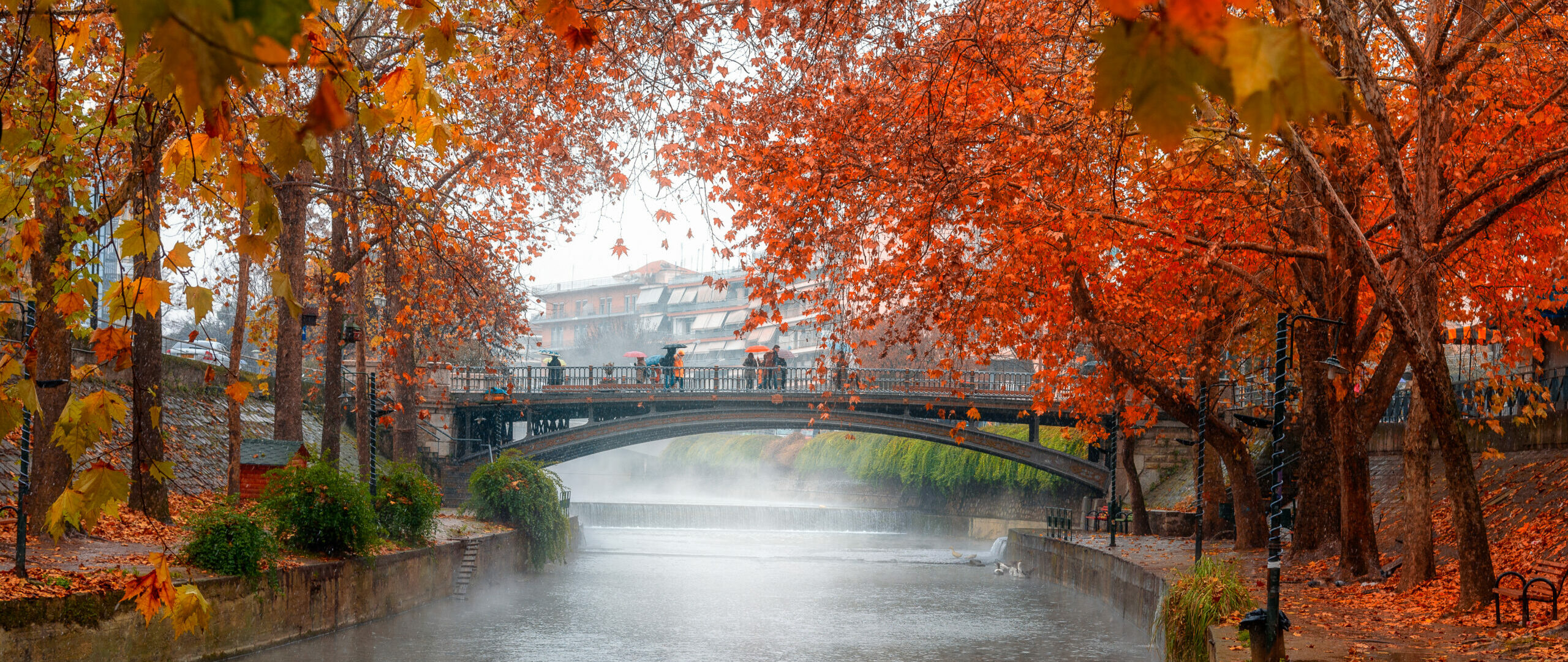 Trikala: One of the oldest cities in Europe