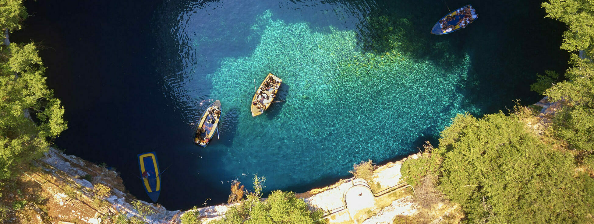 Greece and its thousands islands. Where is in the worldwide list?