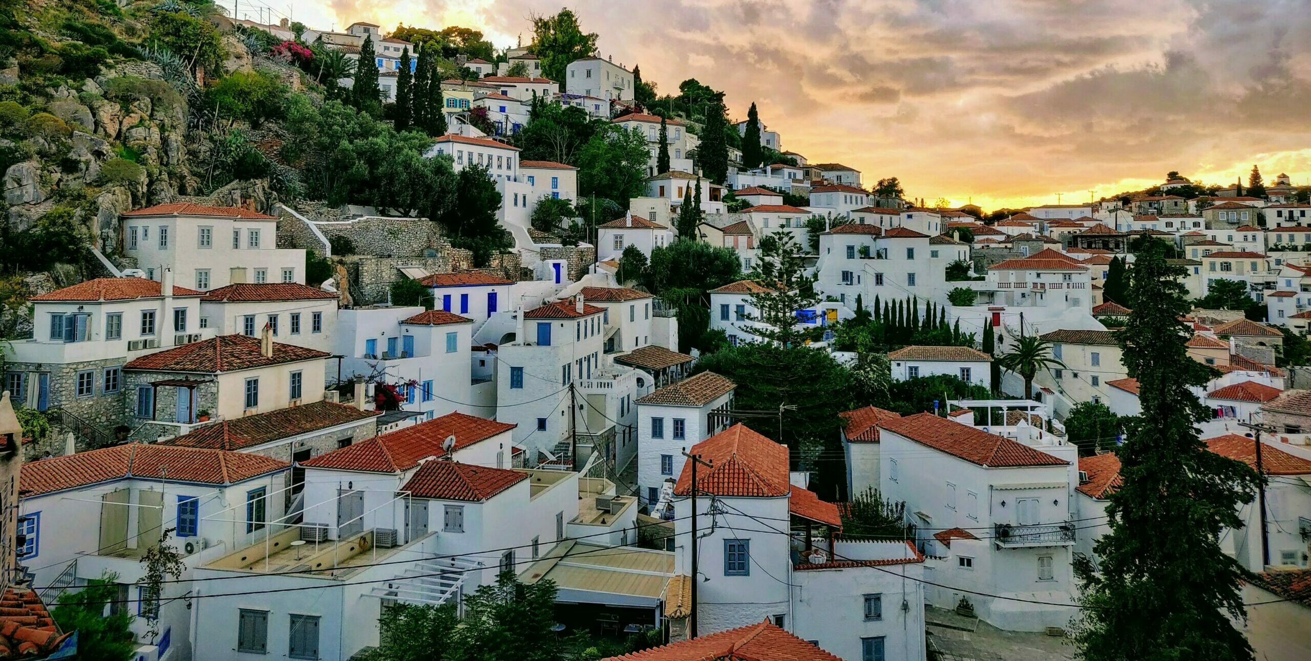 Hydra: The island worth going on an autumn weekend