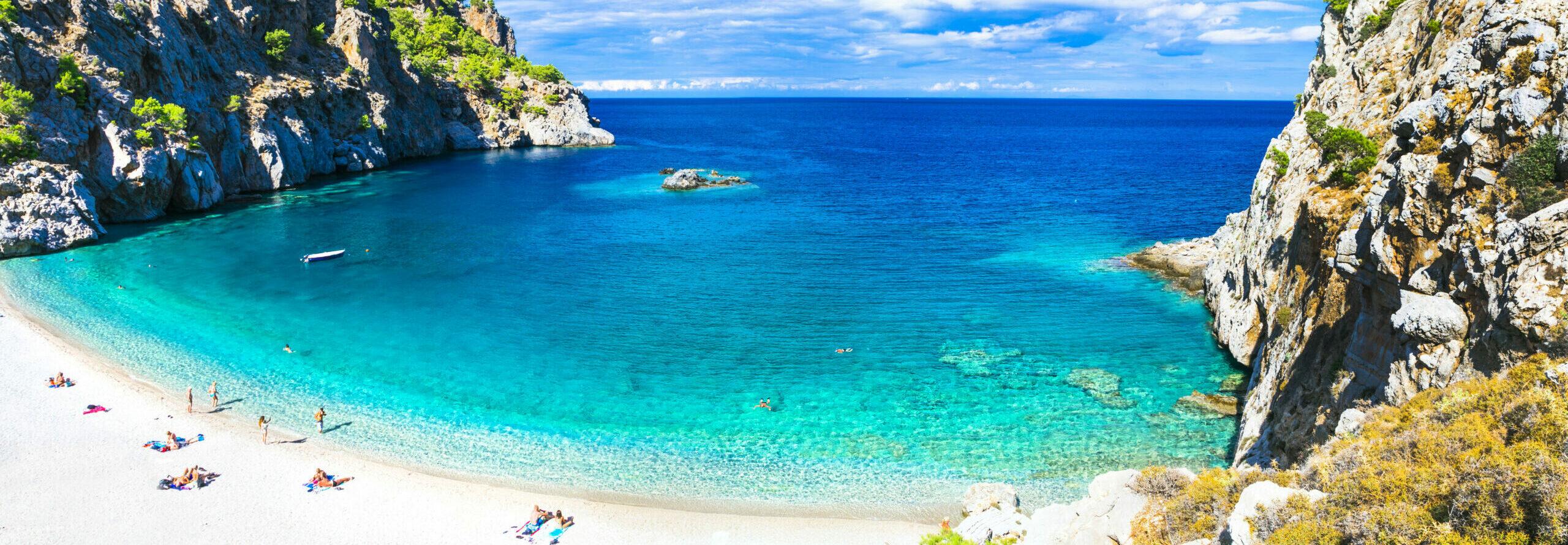 Karpathos:  still cheap and an island bargain