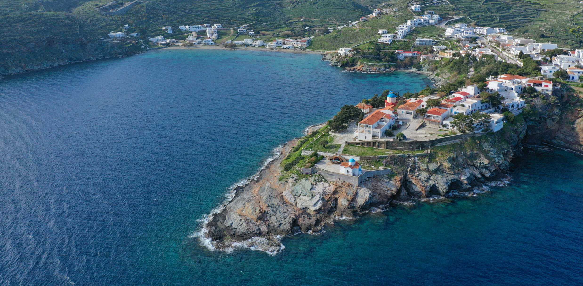 Kythnos island: Economic and unforgettable