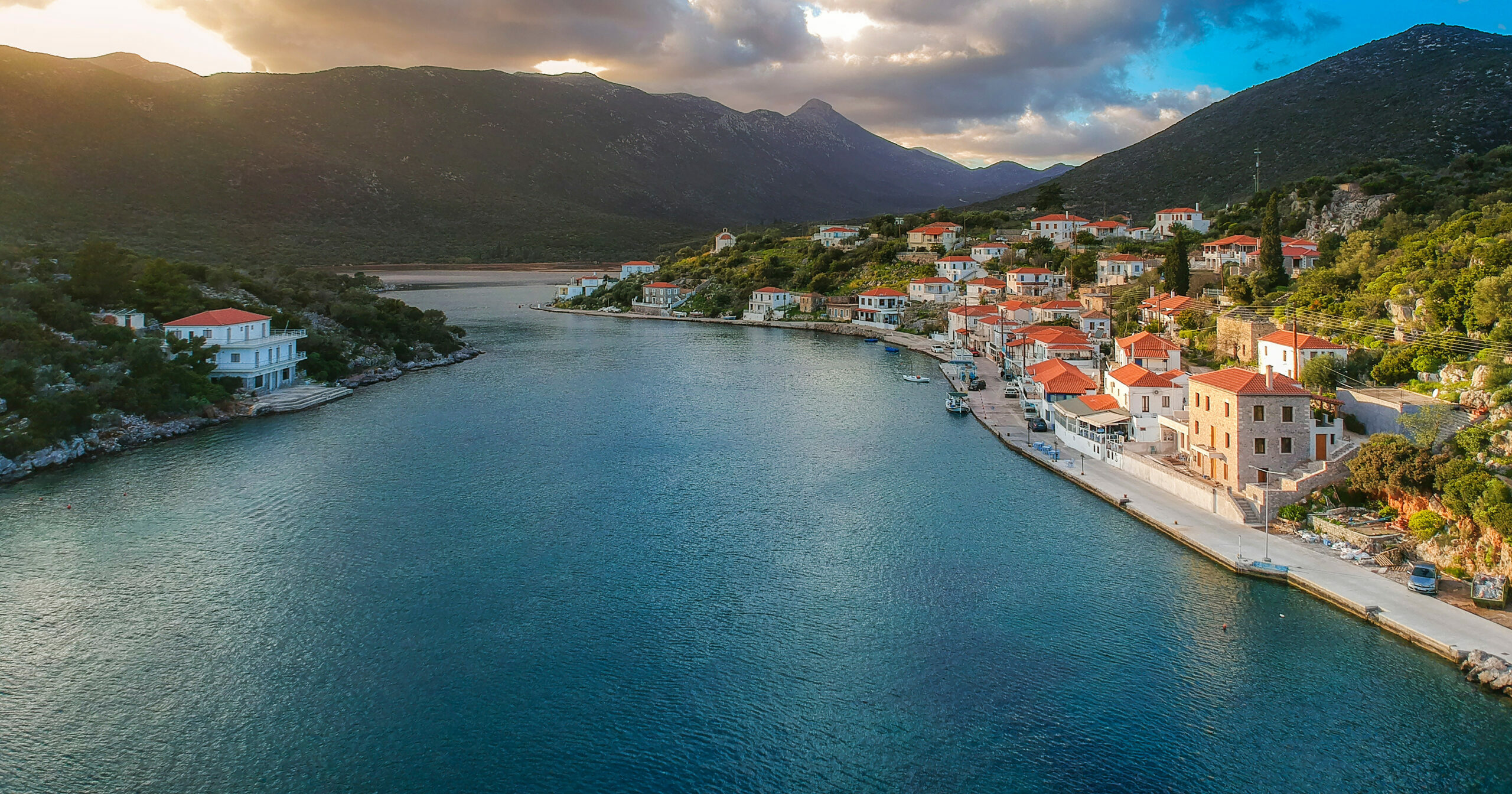 Laconia: Gerakas, the beautiful and unknown fjord of Greece
