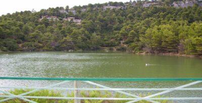 Attica: A trip to Lake Beletsi