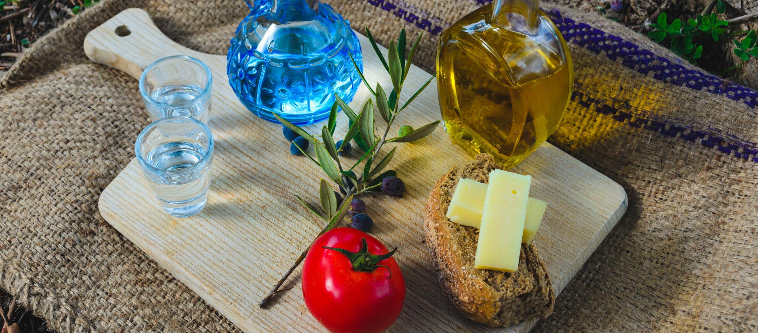 Lichnarakia: A gastronomic taste of Crete