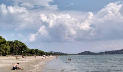 Attica: Marathon Beach, the guaranteed value for autumn dives