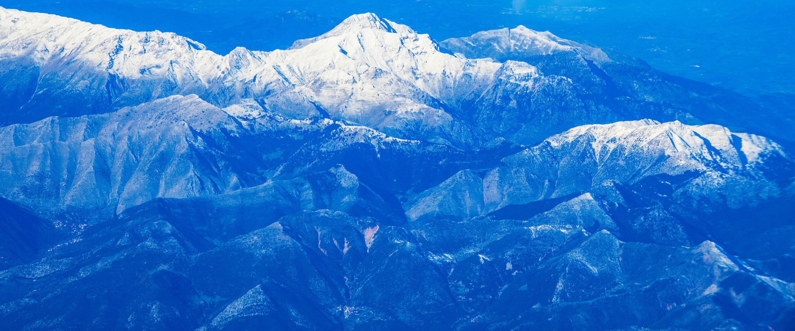 Peloponnese:The little… Switzerland in a beautiful corner of Greece