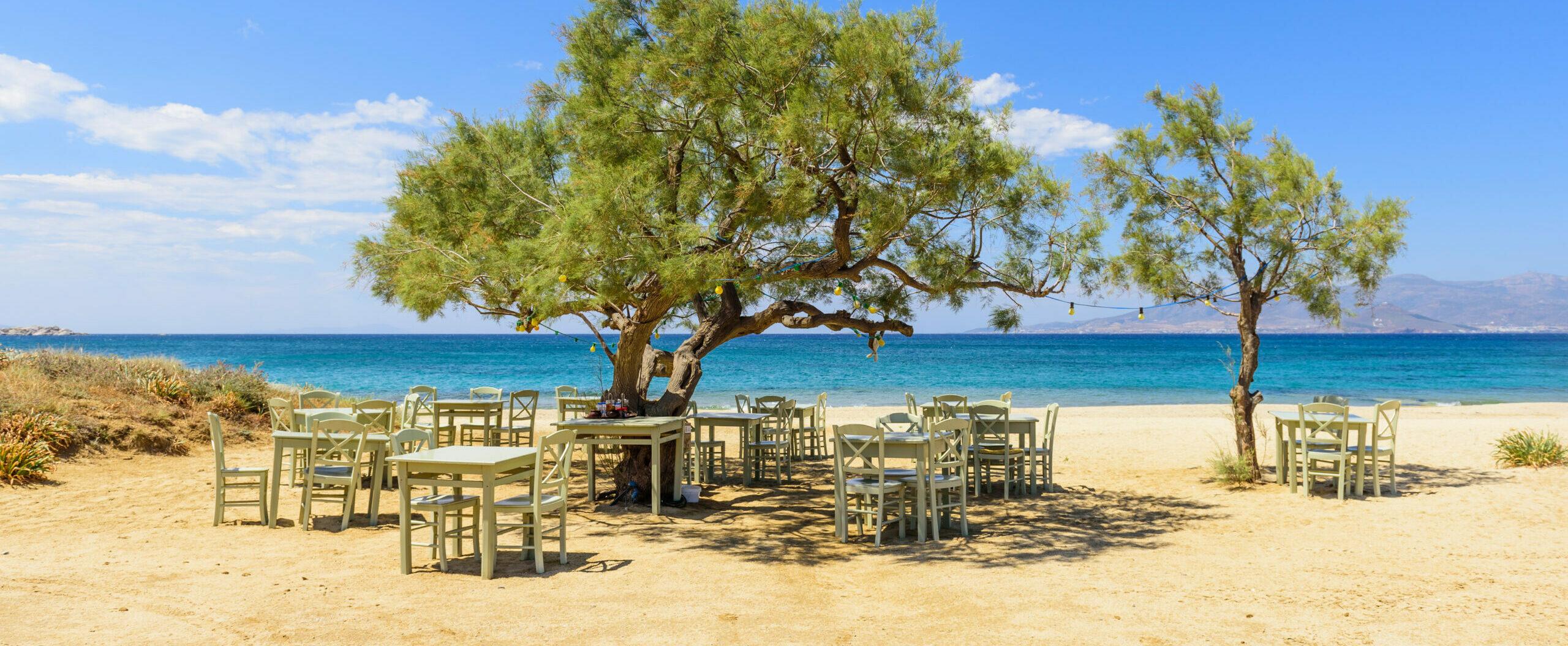 Naxiotikos Kalogeros (the Monk of Naxos) is the secret of the gastronomy of the island