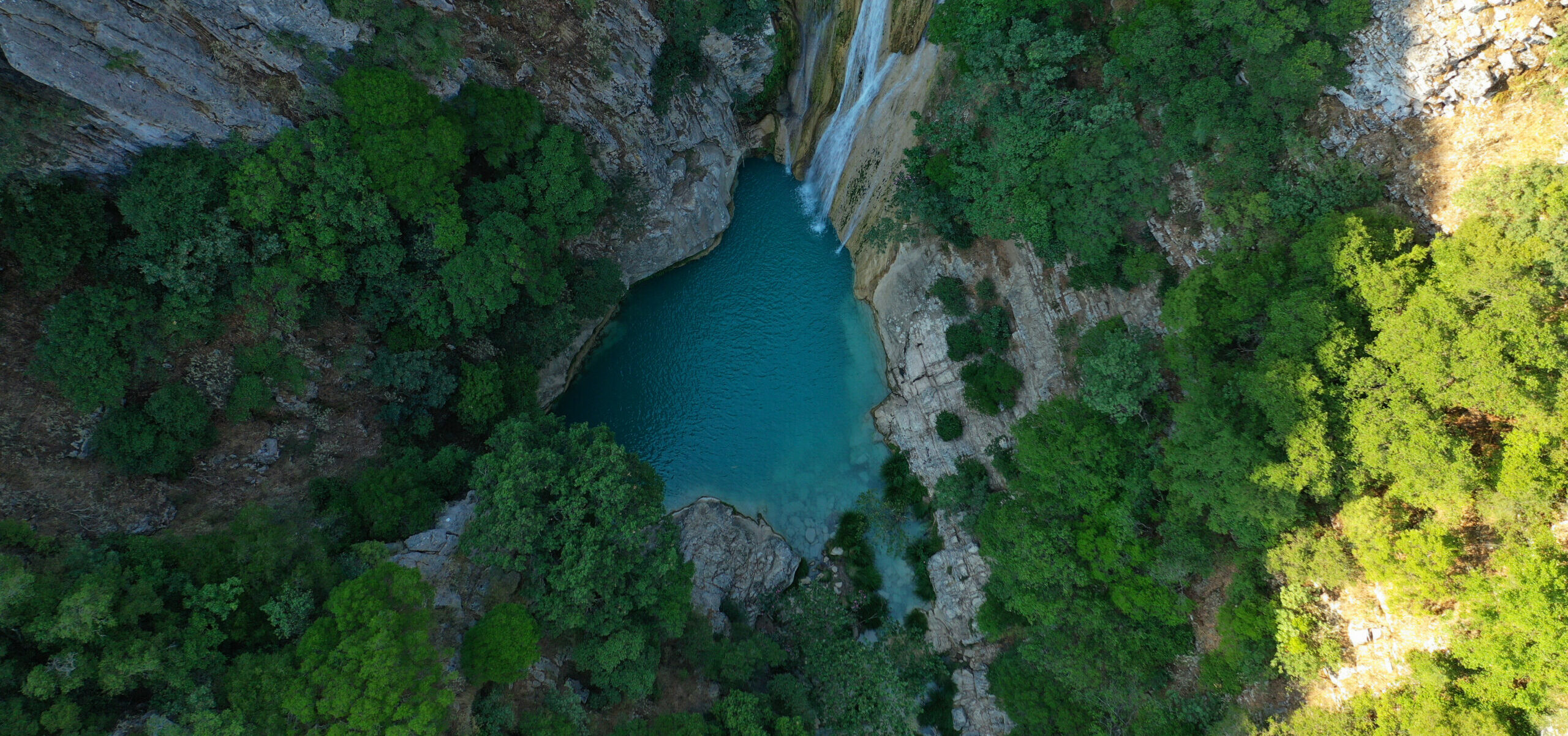 Peloponnese: Rivers and Lakes, amazing diving experience