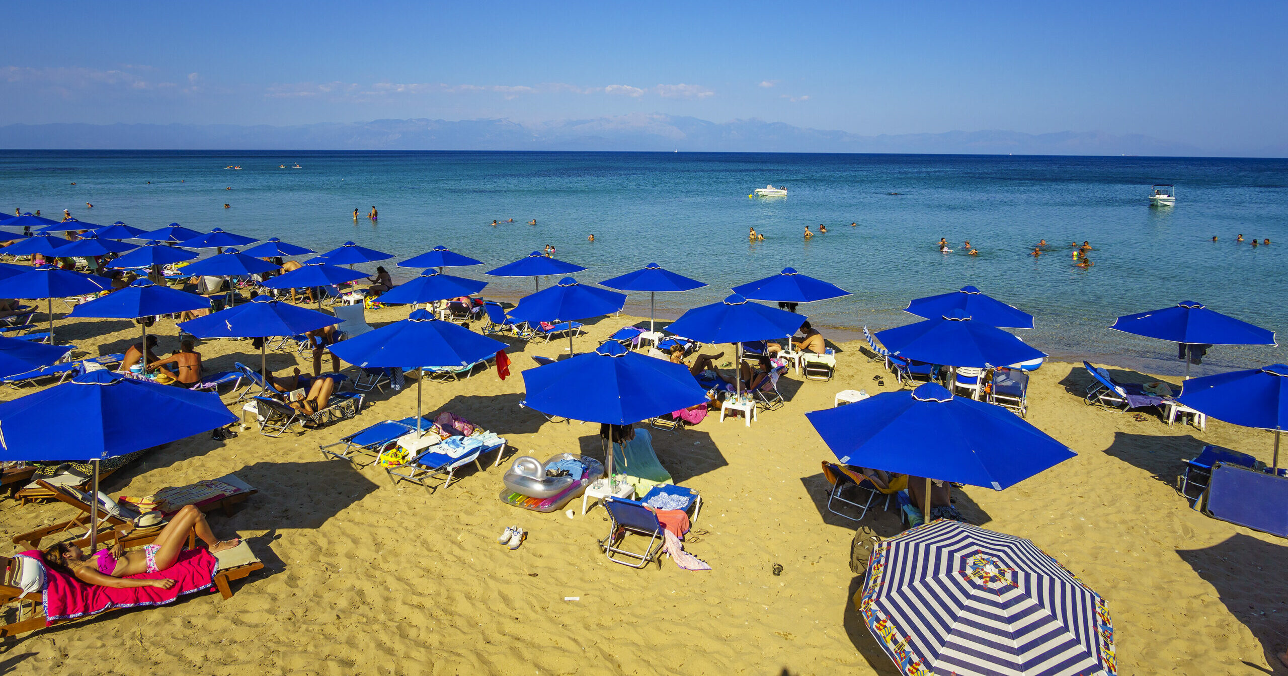 Messinia: four beaches you cannot miss