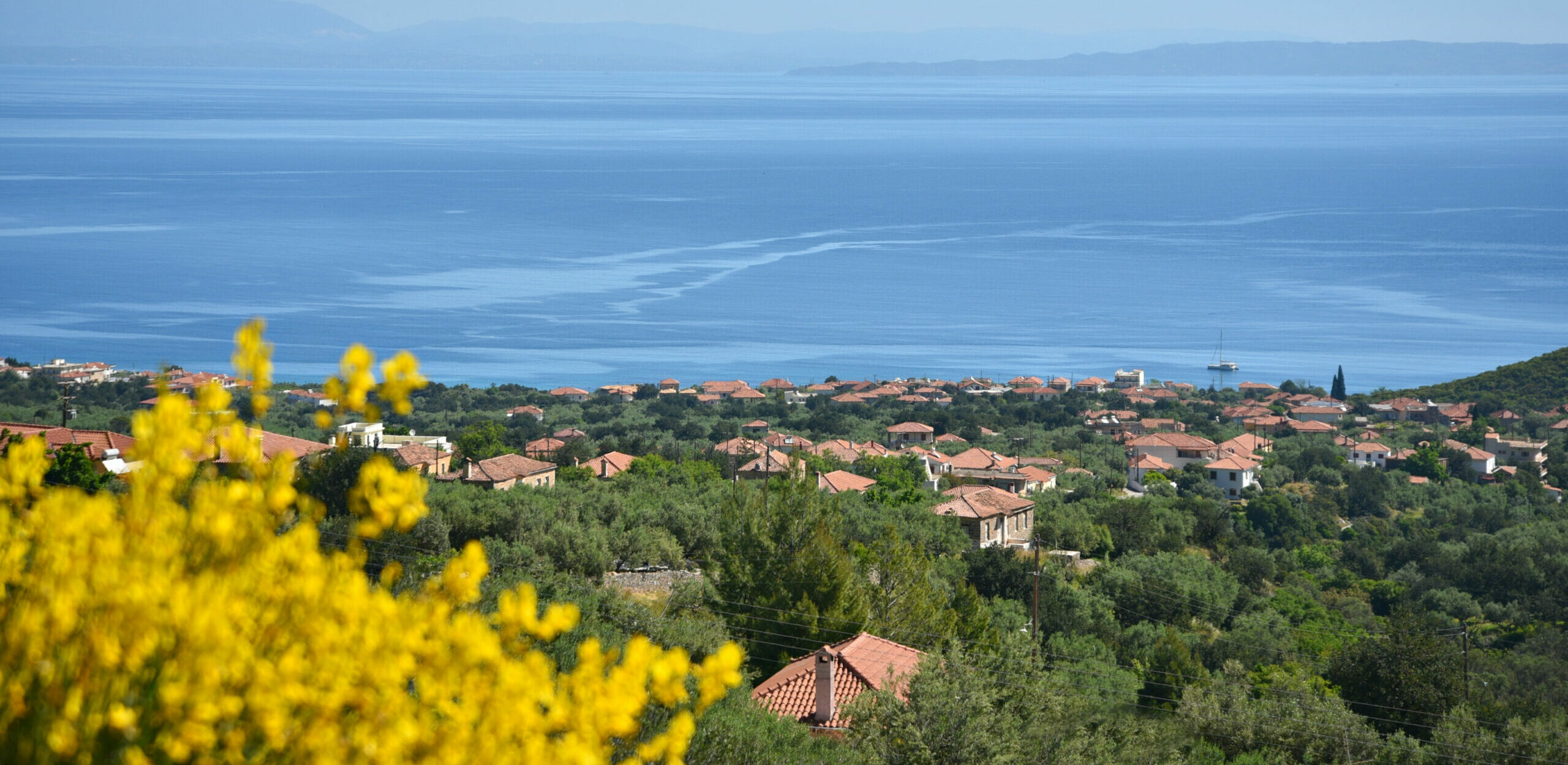 Poulithra: The perfect destination if you want to be away from everyone