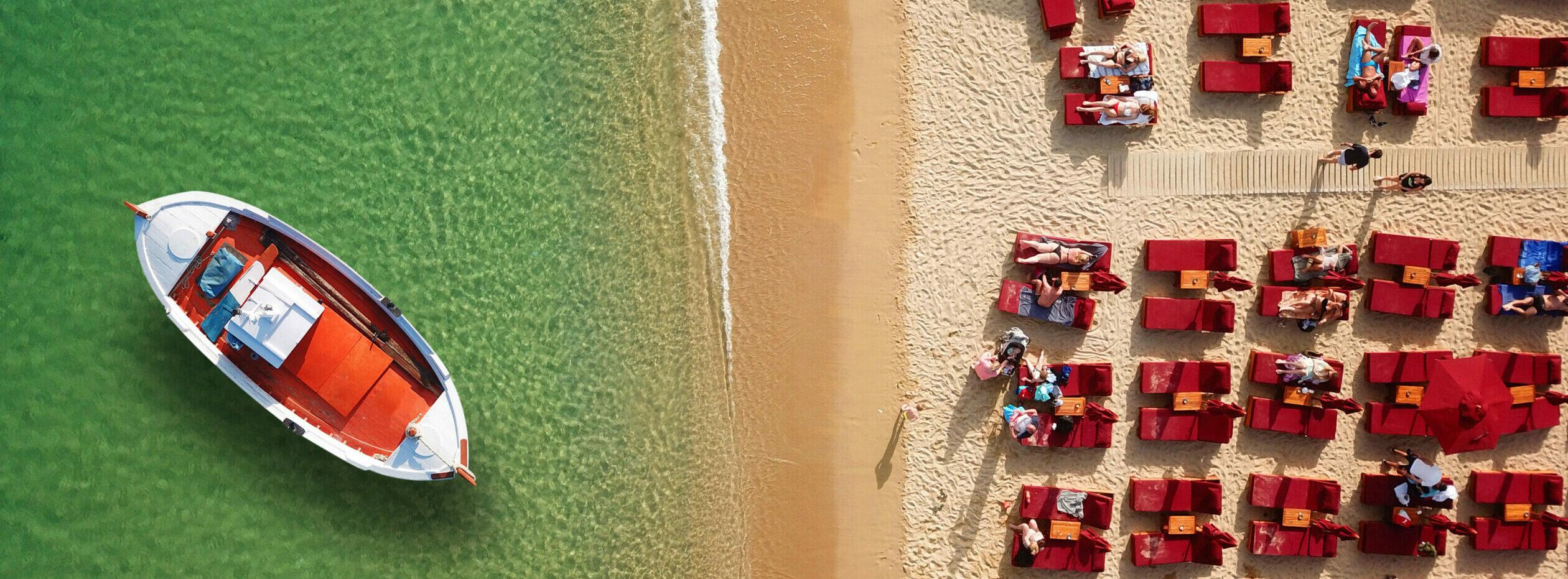 Mykonos' top five beaches