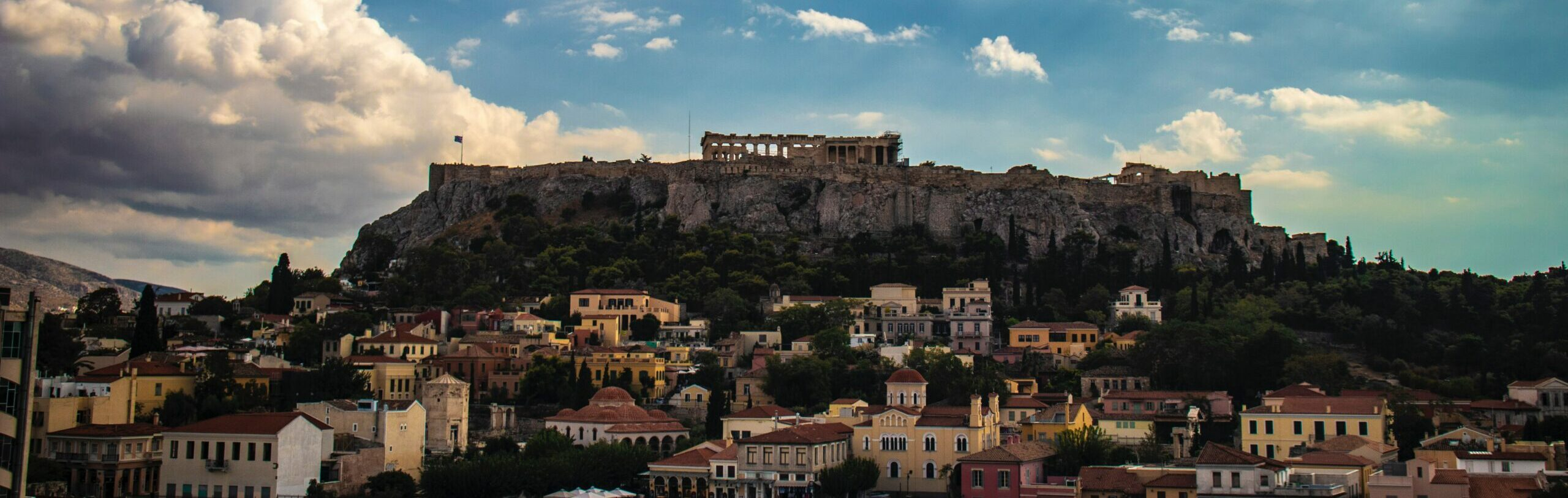 Ten things you definitely didn't know about Athens