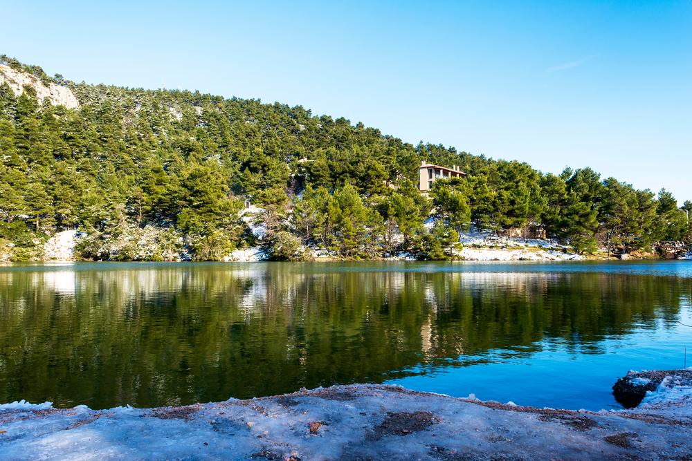 Four great family getaways near Athens